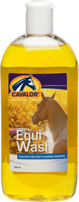 17 oz Cavalor EquiWash