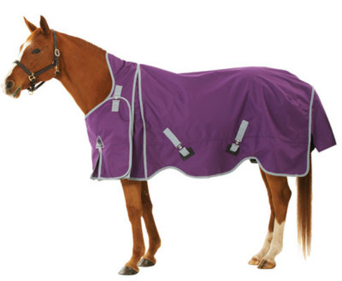 Centaur 1200D Snuggly Mid Weight, Purple
