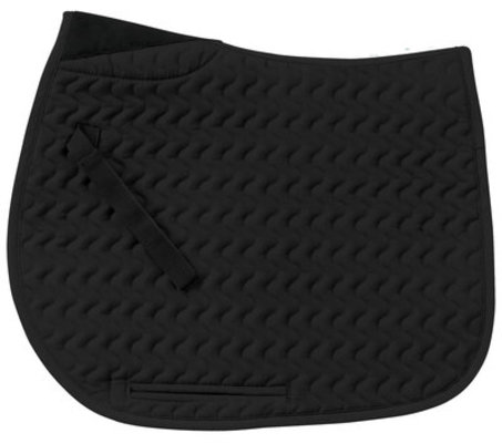 Centaur Wave Quilted Dressage Pad