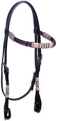 Chaparral Browband Headstall