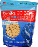 Charlee Bear Dog Treats, 16 oz