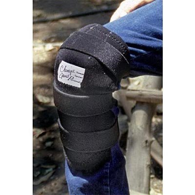 Barrel Racer's Knee & Shin Guards