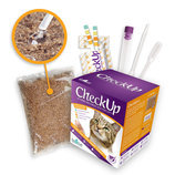 CheckUp At Home Test Kit for Cats