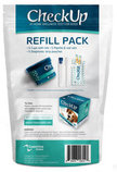 CheckUp for Dogs Refill Kit