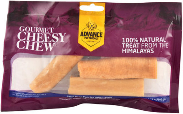Cheesy Chew Himalayan Dog Treats