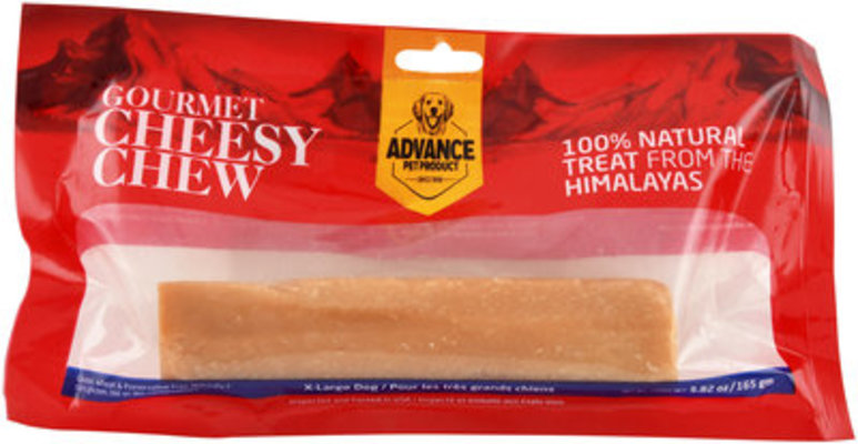 X-Large Cheesy Chew Himalayan Treat