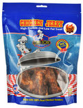 Chef Toby Chicken Jerky, BBQ, 16 oz