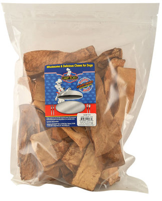 Chef Toby Hickory Smoke Rawhide Chips