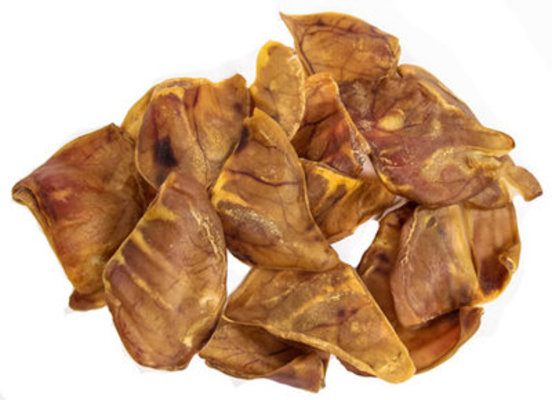 ChewMax Pig Ears, 100 count