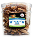 Pet 'n Shape Chicken Feet