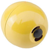 Chicken Fun Toy - Treat Ball for Chickens