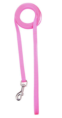 Valhoma Nylon Chicken Leash, 4 ft