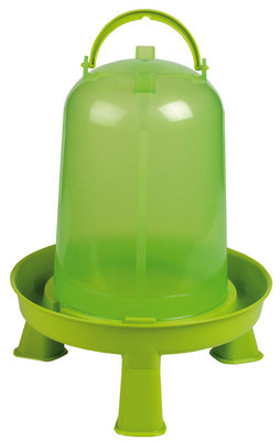 10 Liter Chicken Waterer with Legs