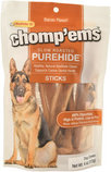 Chomp'ems PUREHIDE Sticks