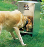 Chow Hound Pet Feeder