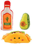 Cinco de Mayo Plush Toy Kit