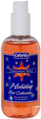 Cinnamon Spice Cologne, 8 oz