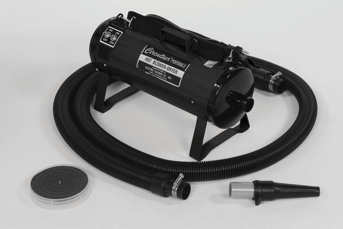 Electric Cleaner Co  Circuiteer Replacement Parts | Jeffers Pet