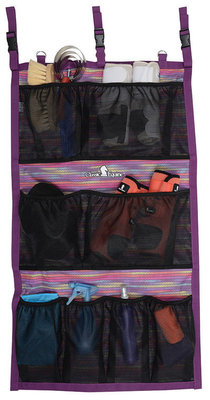 Classic Equine Hanging Groomer's Case
