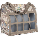 Classic Equine Top Load Hay Bags, Patterns