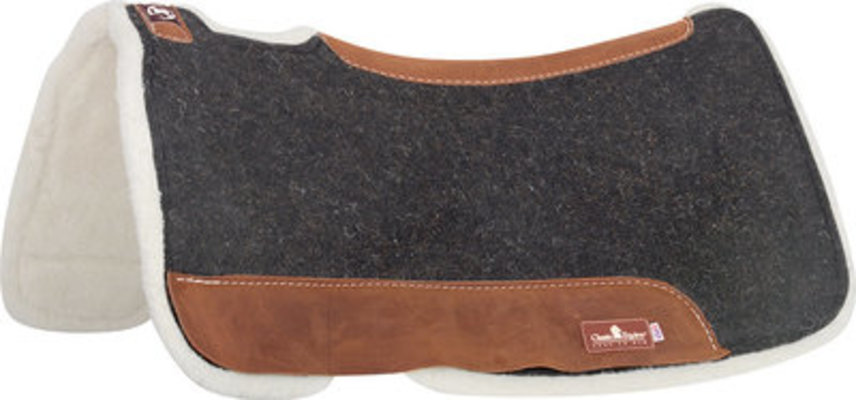 Classic Equine Zone Felt / Fleece Pad