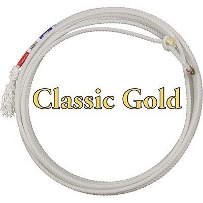 Classic Gold Rope
