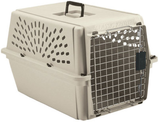 Small Pet Shuttle® Portable Kennel