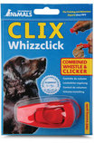 CLIX Whizzclick Training, Red