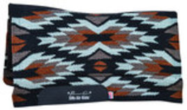 "Thunderbird SMx Air Ride Saddle Pad, 33"" x 38"""