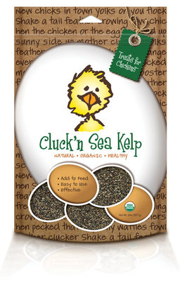 Cluck'n Sea Kelp