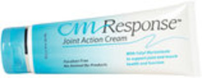 CM Response Joint Action Cream, 4 oz