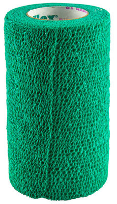 Co-Flex Bandage, 4
