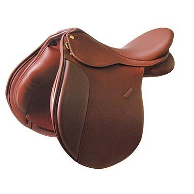 Convertible Senior Event Saddle