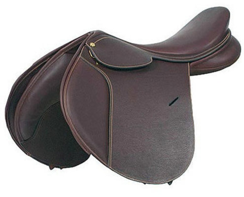 Collegiate Convertible Diploma Saddle