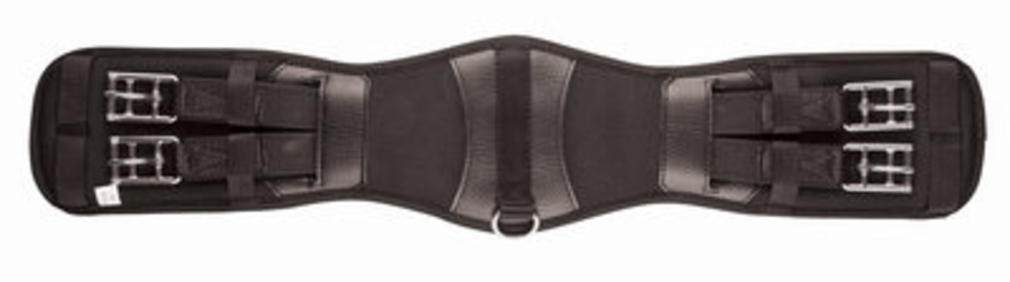 Collegiate Memory Foam Dressage Girth
