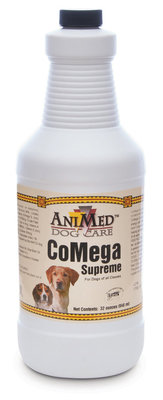 CoMega Supreme Vitamins For Dogs