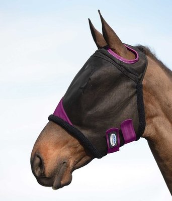 ComFITec Durable Mesh Fly Mask