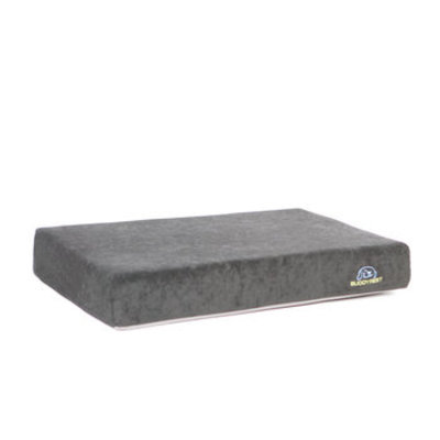 "Comfort Deluxe Orthopedic Bed, 24"" x 33"" x 4"""
