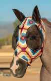 Comfort-Fit Fly Mask with Ears