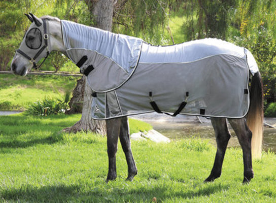 Comfort-Fit Fly Sheet