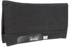 "Comfort-fit SMx Air Ride Saddle Pad, 33"" x 38"""