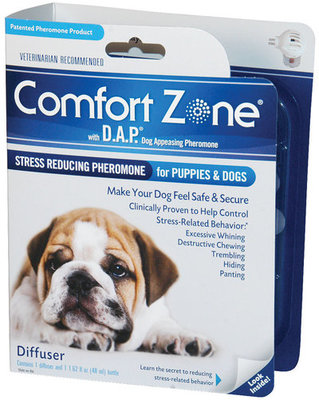 Comfort Zone® Plug-In with D.A.P.®