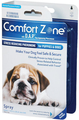 Comfort Zone® Spray with D.A.P.®