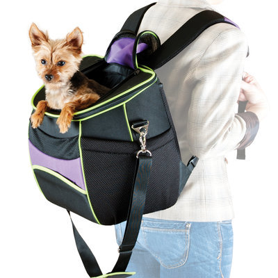 K&H Comfy Go Backpack Carrier
