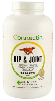 Connectin® Tablets, 150 count