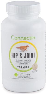 Connectin® Tablets, 50 count