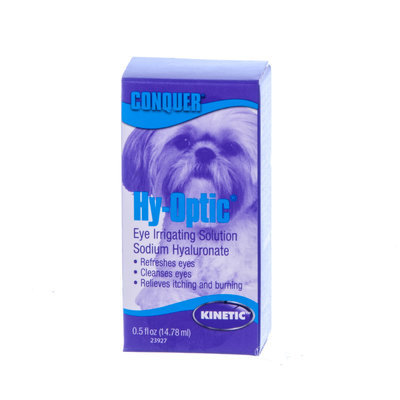 Conquer® Hy-Optic®, 1/2 oz