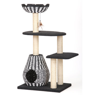 Four Level Cat Tree