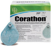 Corathon Ear Tags, pkg of 20