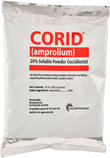 CORID (Amprolium 20%) Soluble Powder, 10 oz